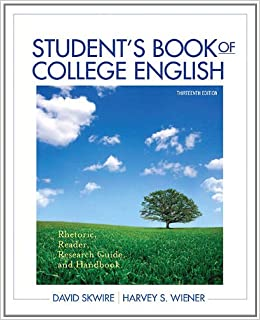 English university guide