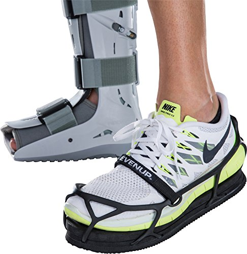 ProCare Evenup Shoe Balancer, Medium (Shoe Size: Men's 9 - 11.5 / Women's 9 - 11)