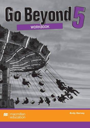 Go Beyond Owb Pack 5