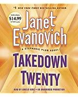 Takedown Twenty: A Stephanie Plum Novel (Stephanie Plum Novels)