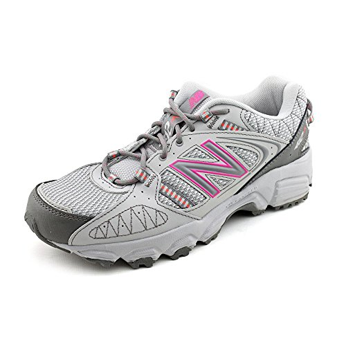 New Balance Wte412 Womens Size 10 Gray Mesh Trail Running Shoes