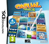 Cheapest Casual Classics (Sudoku, Mahjong, Solitaire & Minesweeper) on Nintendo DS