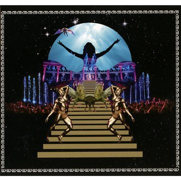 Kylie Minogue - Aphrodite: Les Folies (2 CD + DVD) - Zortam Music