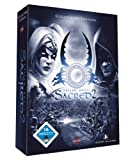 Sacred 2 Fallen Angel Collector's Edition (PC)