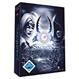 "Sacred 2 - Fallen Angel Collector's Editionvon ""Koch Media GmbH"""