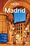 Lonely Planet Madrid, English edition (City Guide)