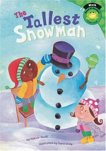 The Tallest Snowman (Read-It! Readers)