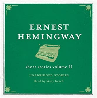 The Short Stories: Volume 2