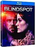 Blindspot Temporada 1 Blu-Ray España