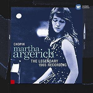 The Legendary 1965 Recording (Werke von Chopin)