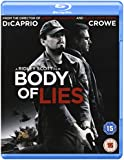 Body Of Lies [Blu-ray] [2008] [Region Free]