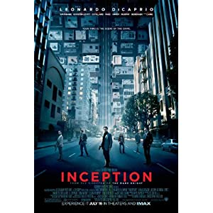 Inception Dvd Cover Art  comInception-Leonardo-