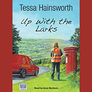 Up with the Larks: Starting Again in Cornwall | [Tessa Hainsworth]
