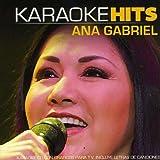 Karaoke Hits: Ana Gabriel