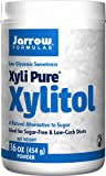 Jarrow Formulas Xyli-Pure Xylitol Powder, 16 Ounce