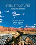 img - for Steel Structures: Design and Behavior (5th Edition) book / textbook / text book