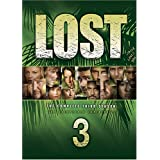Lost: The Complete Third Seasonby Matthew Fox