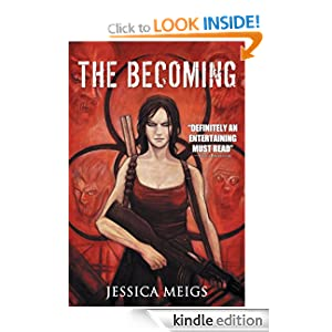 The Becoming - Jessica Meigs