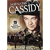 Hopalong Cassidy: Volume Three (In Old Colorado / Leather Burners / Stagecoach War / Sinister Journey / Showdown)