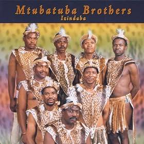 Amazon.com: Izindaba: Mtubatuba Brothers: MP3 Downloads