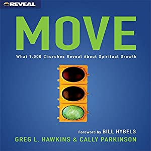 Move: What 1000 Churches Reveal about Spiritual Growth | [Greg L. Hawkins, Cally Parkinson]
