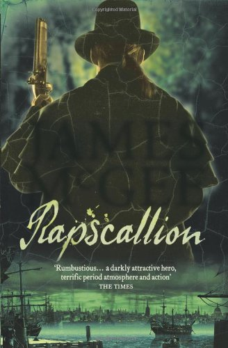 Rapscallion (Matthew Hawkwood, #3)