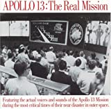 img - for Apollo 13: The Real Mission (Great Speeches) book / textbook / text book