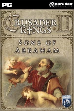 Crusader Kings II: Sons of Abraham [Online Game Code]