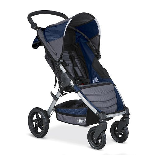 Britax B Safe Travel System