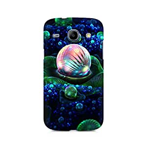 Mobicture Colourful Ball Premium Printed Case For Samsung Core I8262