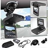 ProBache - Caméra voiture auto vidéo embarquée enregistreur Dash cam