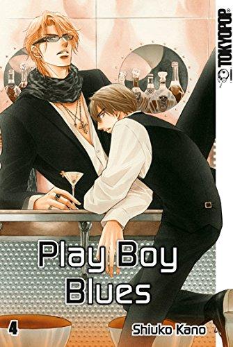 P.B.B. – Play Boy Blues, Band 4
