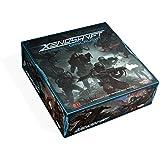 Xenoshyft Onslaught Board Game
