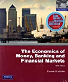Cover of Economics of Money, Banking and Financial Markets by Frederic S. Mishkin 1408245809