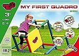 Quadro - my first Quadro thumbnail