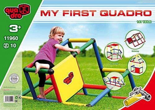 QUADRO MY FIRST QUADRO
