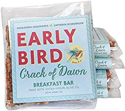 Early Bird quotCrack of Dawnquot Granola Bars 2 Oz Pack of 24