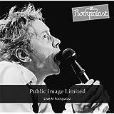 Rockpalast Live 1983