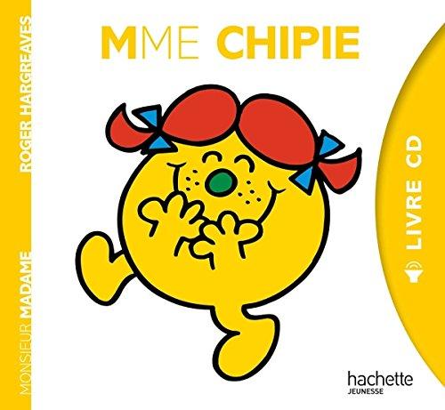 Madame Chipie ( +CD) (Monsieur Madame)