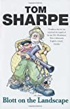 BLOTT ON THE LANDSCAPE (0099435470) by TOM SHARPE