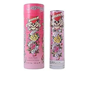 Ed Hardy for Women 3.4 oz EDP Spray