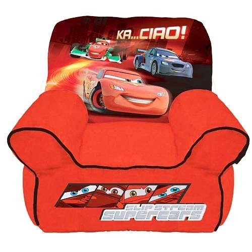 Christmas Disney Pixar Cars Kids Bean Bag Chair For Boys Deals