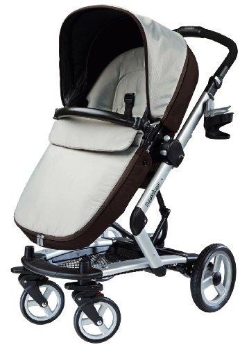 Peg-Perego Skate Stroller System, Java front-1059447