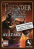 Pegasus Spiele 51048G - Thunderstone Advance: Avatare