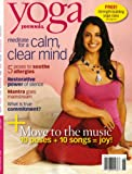 Yoga Journal [US] June 2009 (単号)