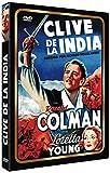 Clive de la India [DVD]