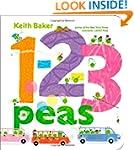1-2-3 Peas (Classic Board Books)