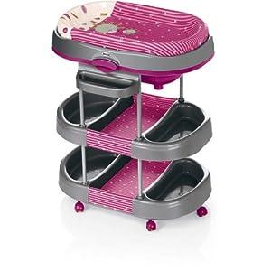 brevi table langer acqua 030 b b s. Black Bedroom Furniture Sets. Home Design Ideas