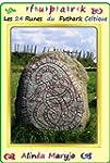 Les 24 Runes du Futhark Celtique
