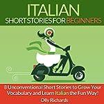 Italian Short Stories for Beginners:...